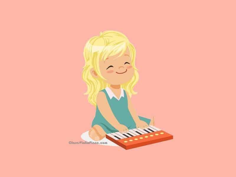 ¿Qué tipo de música deben escuchar los niños?