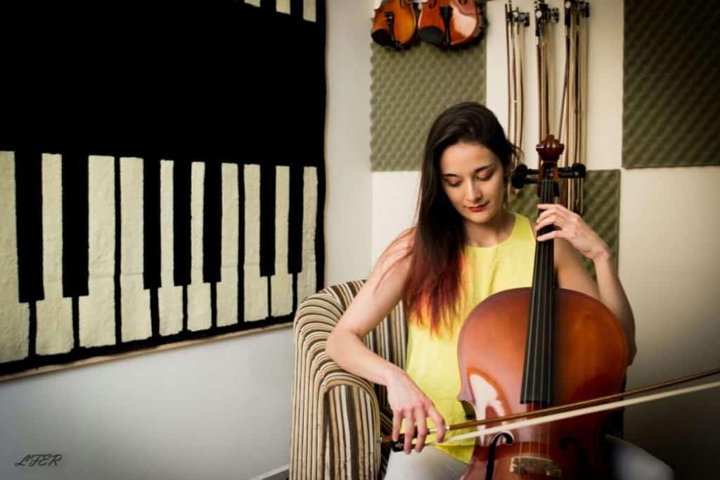 clases de cello 2