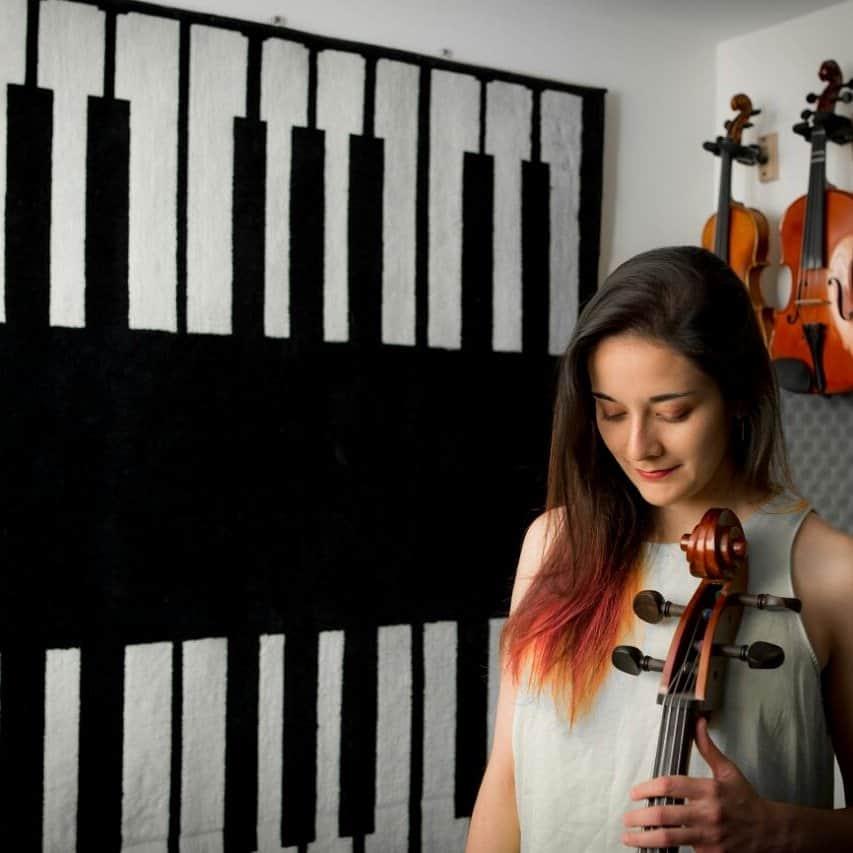 clases de cello 1