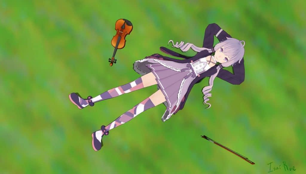 tocar bien el violín 1